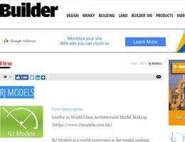 Rj Models Builder Online